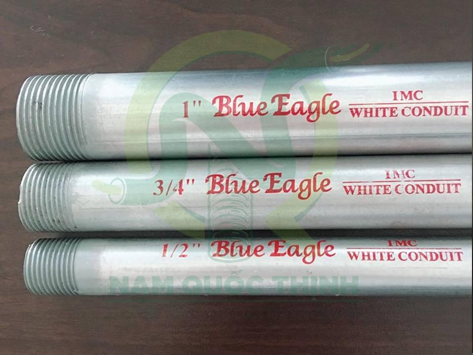 Ống Thép Blue Eagle