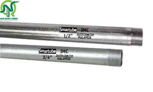 Ống Thép Ren IMC Smartube