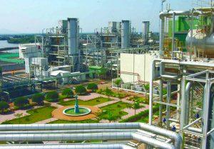 Ống Thép IMC NQT Cho nhà máy Long Sơn