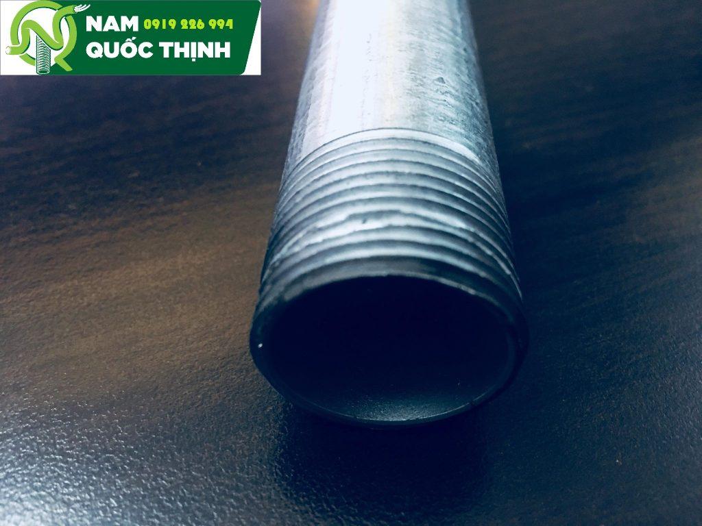 Đầu ren của ống thép luồn dây điện IMC